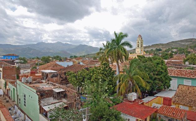 Overzicht Trinidad!