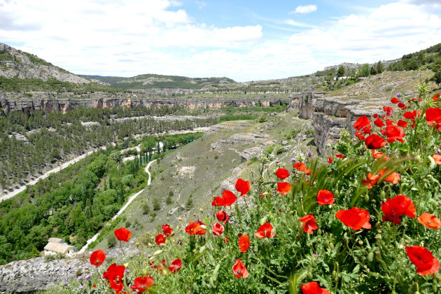 Voorbij Cuenca
