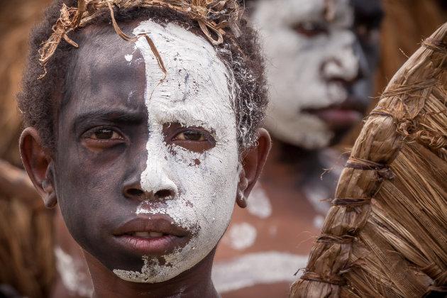 Dans, zang en muziek in Goroka