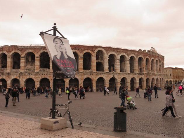 Arena van Verona