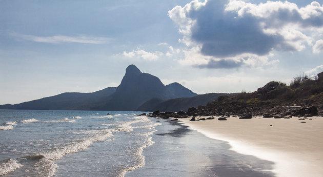 Het mooiste strand van Vietnam