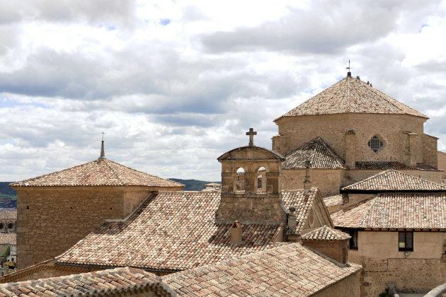 Convento de las Carmiletas descalzas