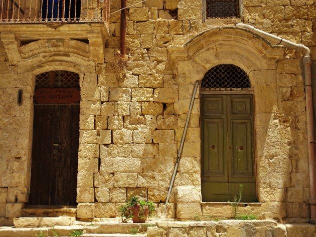Schilderachtig plakje in Vittoriosa