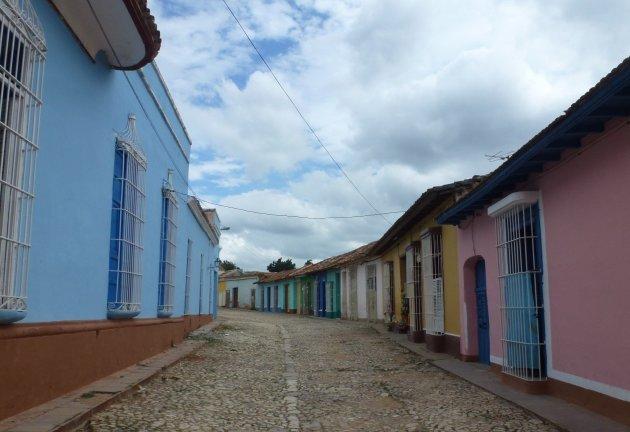 Slenteren door Trinidad