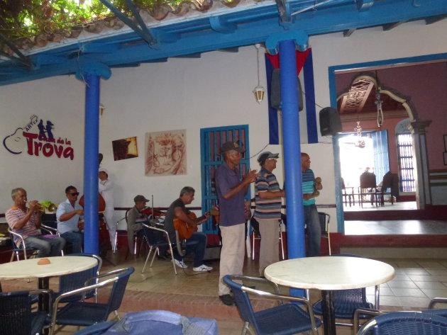 Swingend Cuba