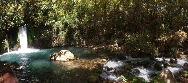 Een van de mooiste watervallen ter wereld in vermeend oorlogsgebied. Verlaat de gebaande paden, nu of nooit!