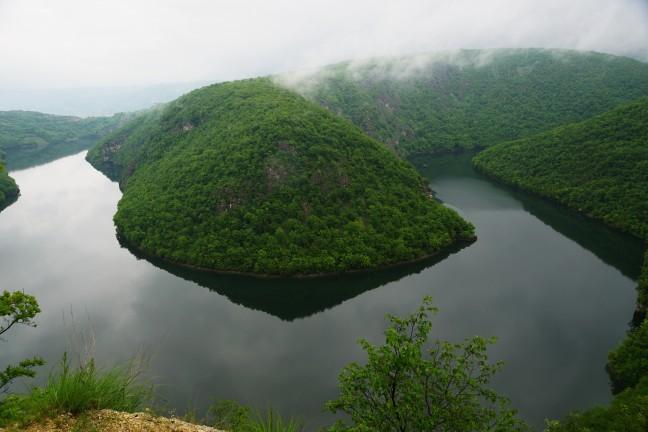 Vrbas rivier