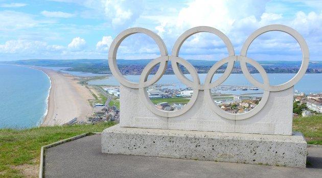 Londen 2012 Olympische Spelen.