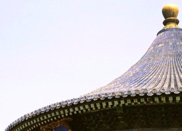 tempel van de hemel