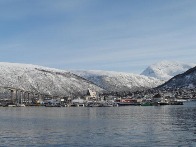 Winters Tromso