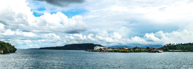 De Baai van Baracoa