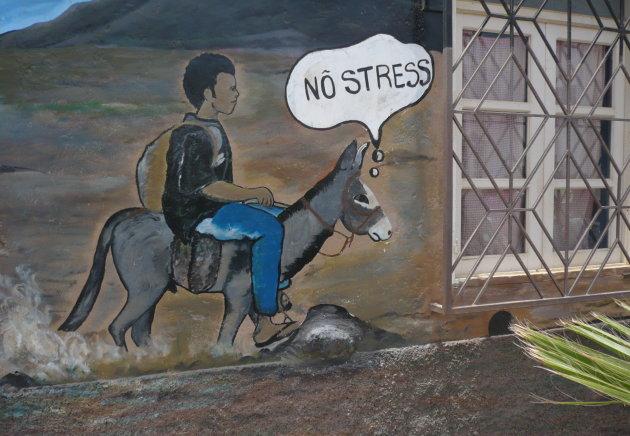 Dit is Kaapverdië