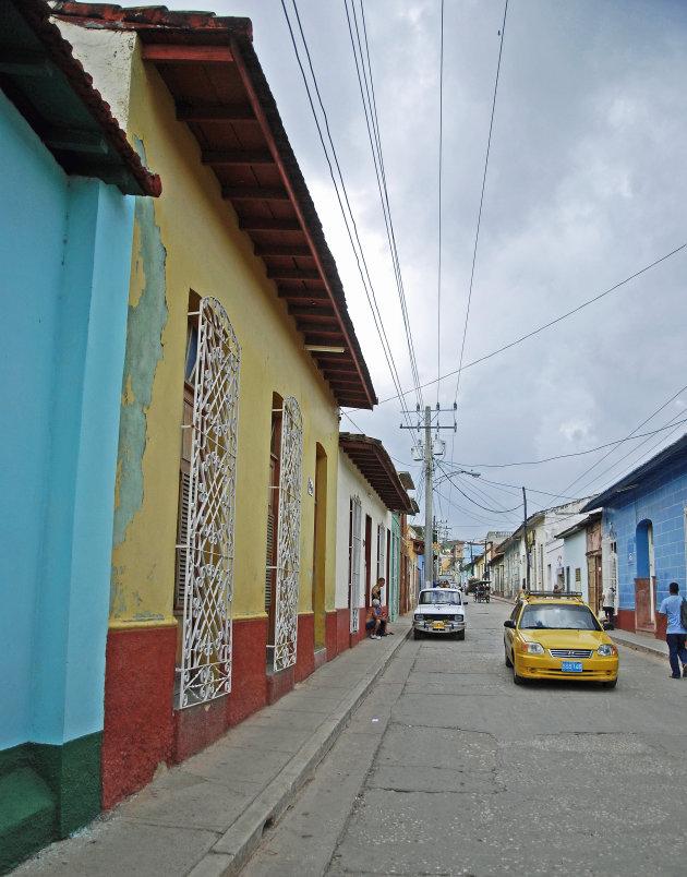 Een dagje Trinidad!