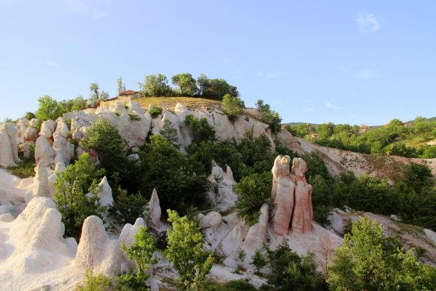 Het Stenen Huwelijk