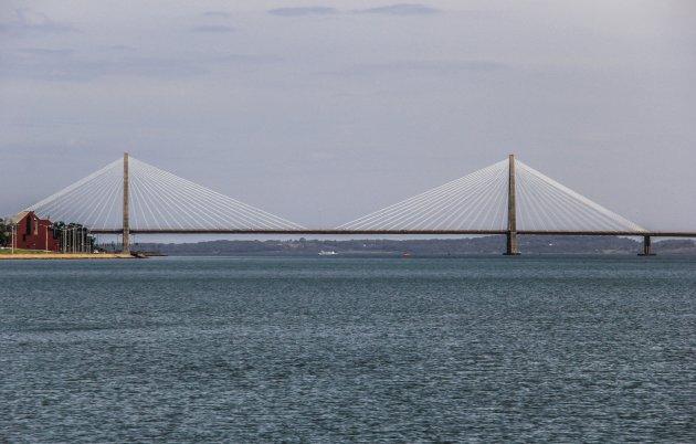 San Roque González de Santa Cruz Bridge