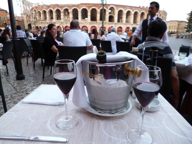 Verona is voor lovers