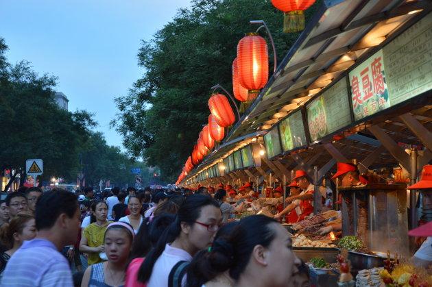 Streetfood Beijing