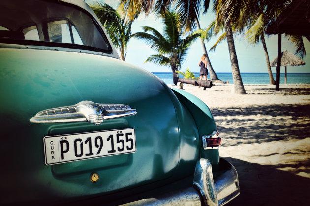 Cars, babes & beaches