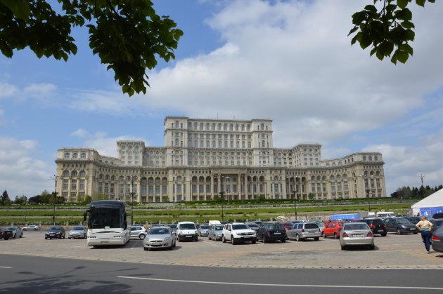 Roemeense grootheid