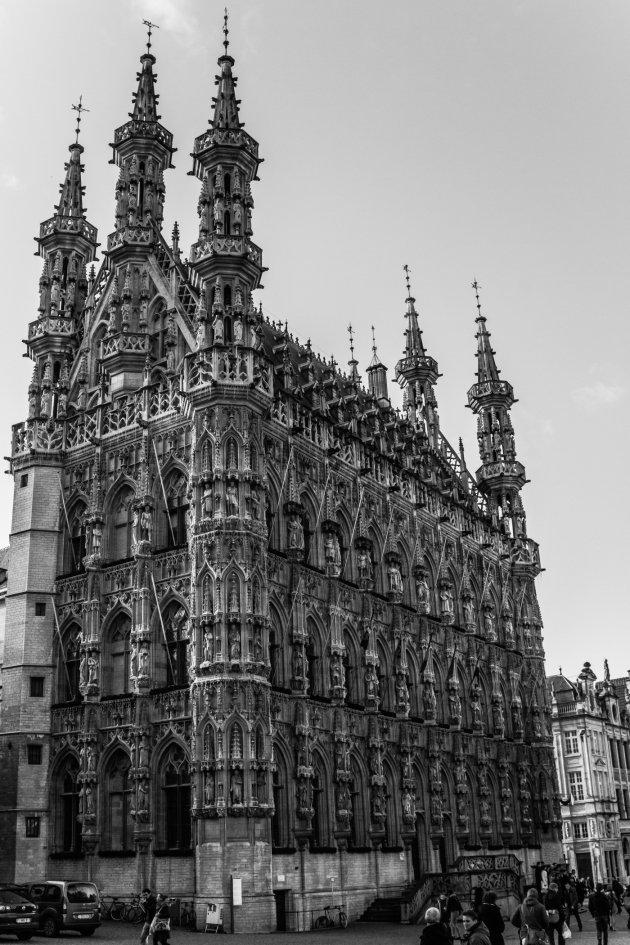 Leuven, een mooie stedentrip