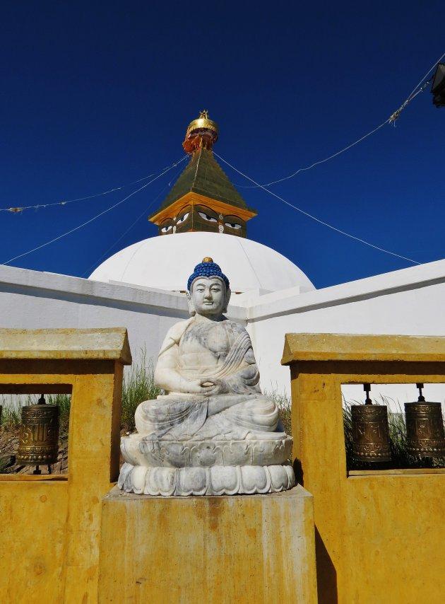 Boeddha uit China