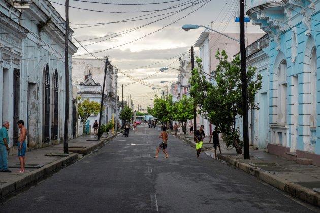 Cienfuegos (Cuba)