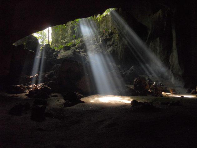Overnachten in de Taman Negara