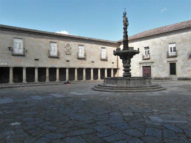 bisschoppelijk paleis Braga