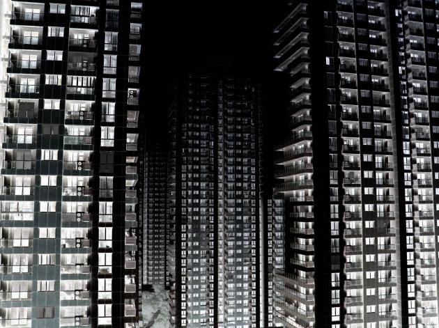 Shanghai, de grootste stad