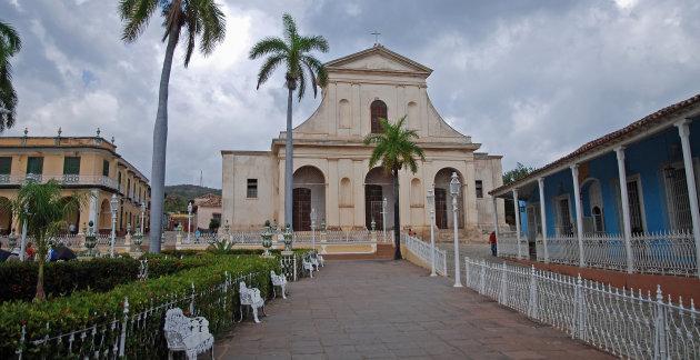Cristo de Veracruz!