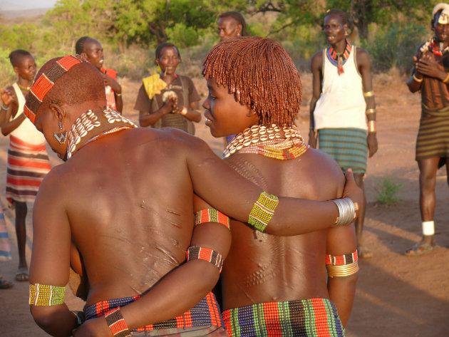 Hamar volk