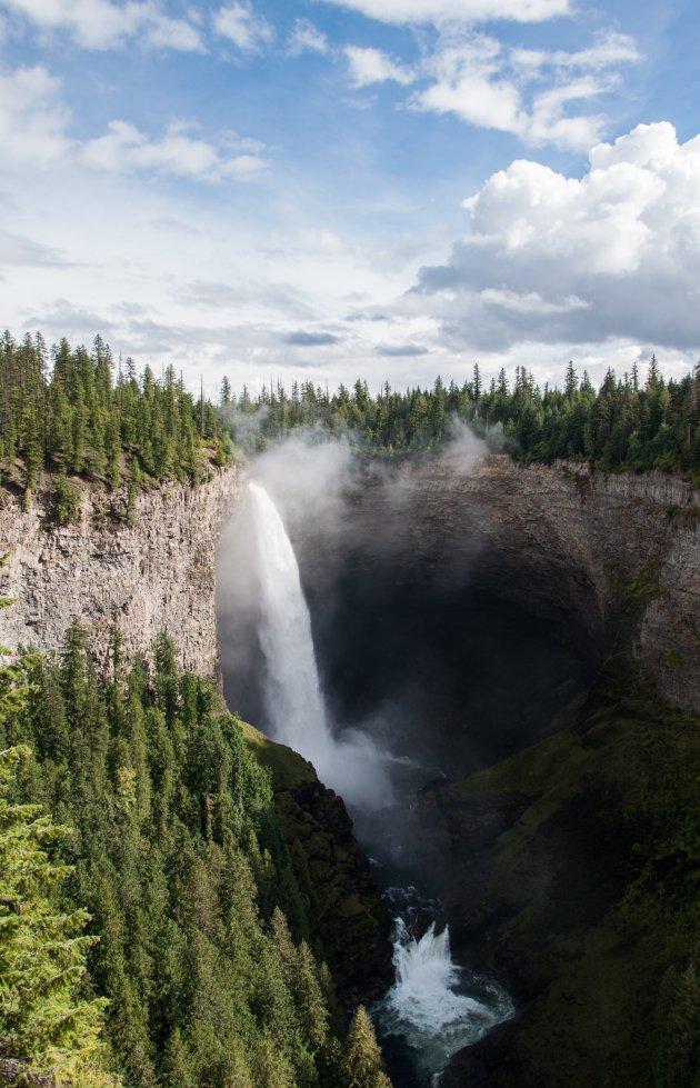 Helmckens Falls