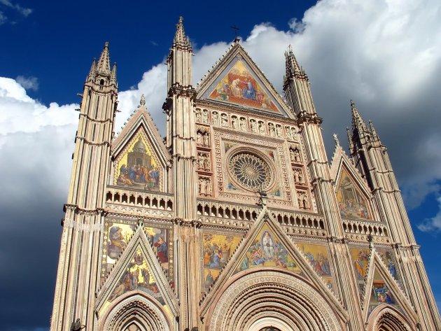 Duomo in avondlicht