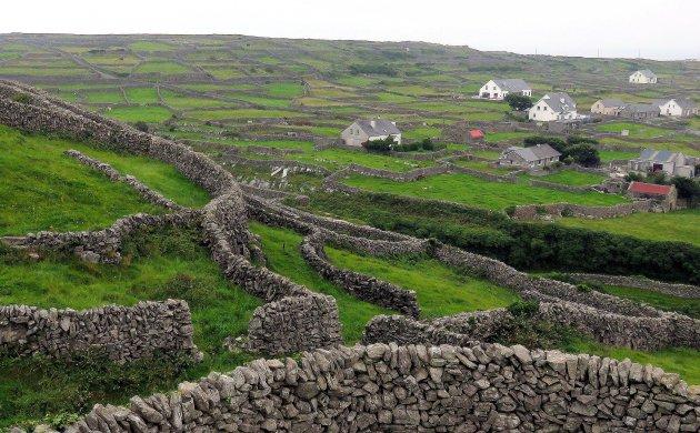 Ongelooflijk Inis Oírr