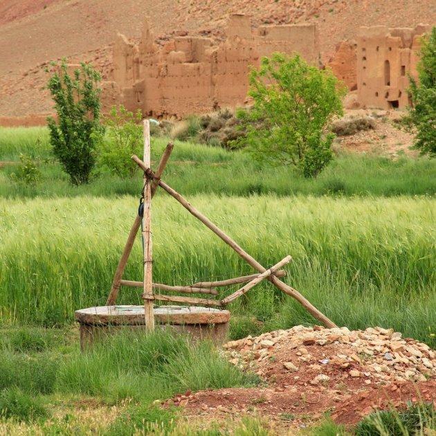 Waterputten