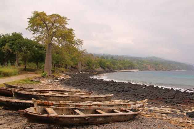 ontdek Sao Tomé!
