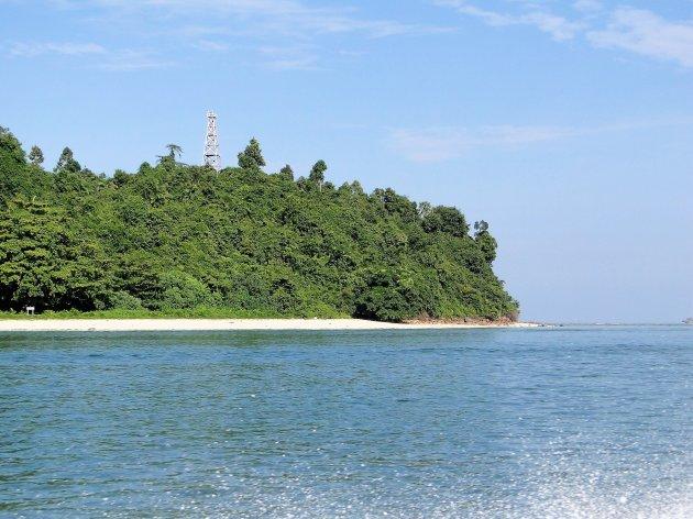 Bounty eilandjes.