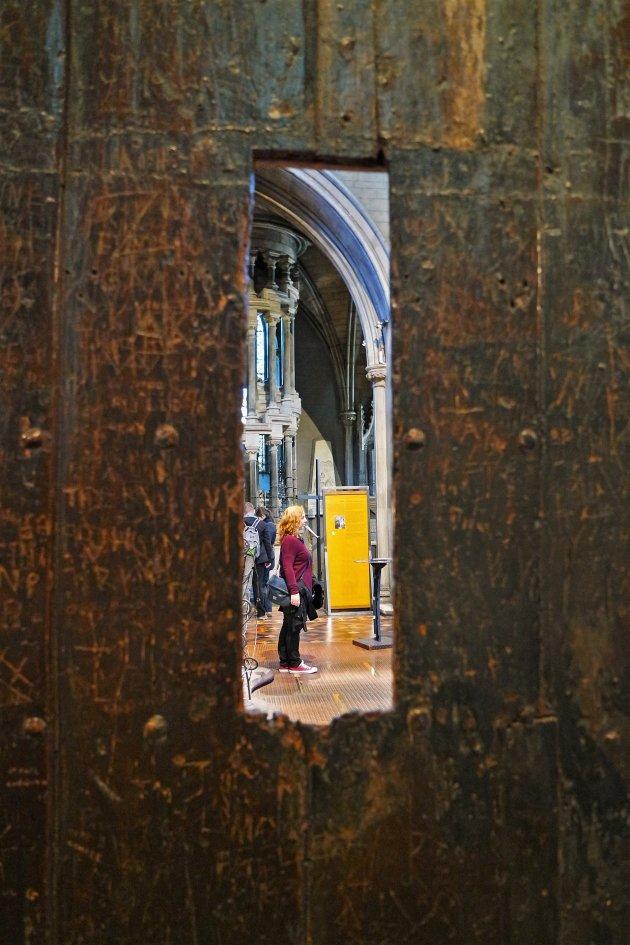 Door of Reconciliation