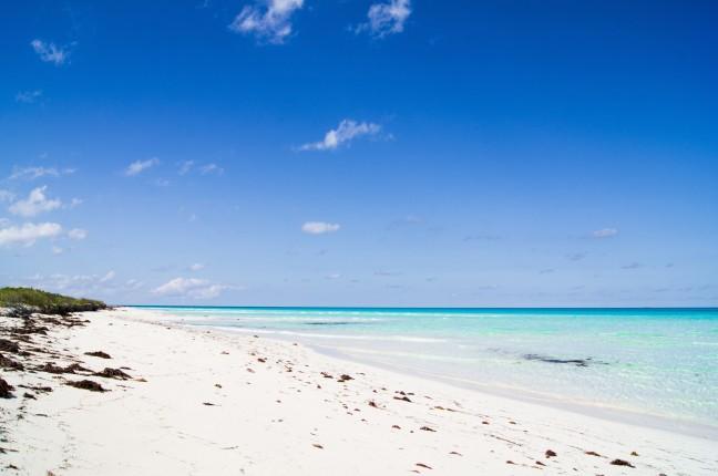 Vamos a la Playa - Cayo Santa Maria