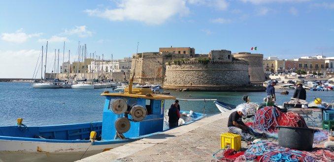 Het leukste stadje van Puglia