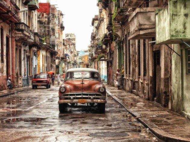 Achterwijk Havana