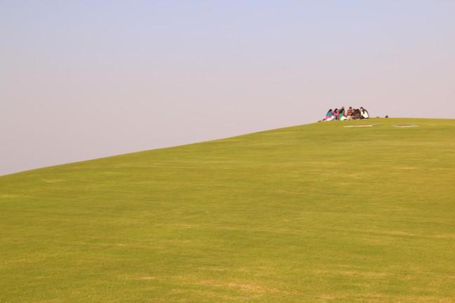 Parken van Doha