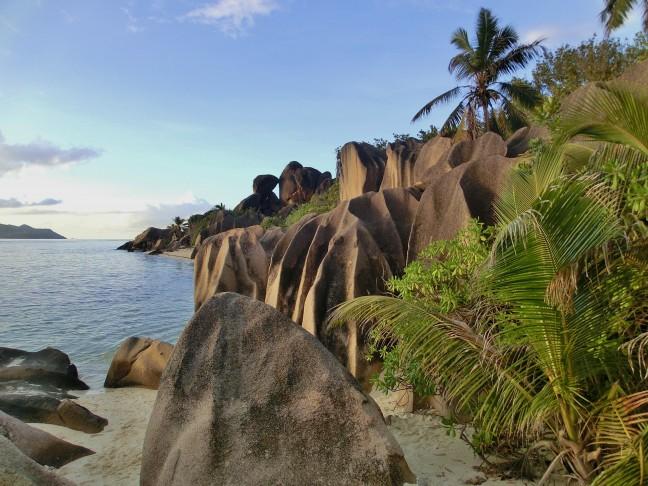 De Geldkust van de Seychellen