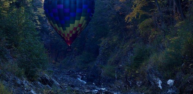 Ballonvaartkunsten