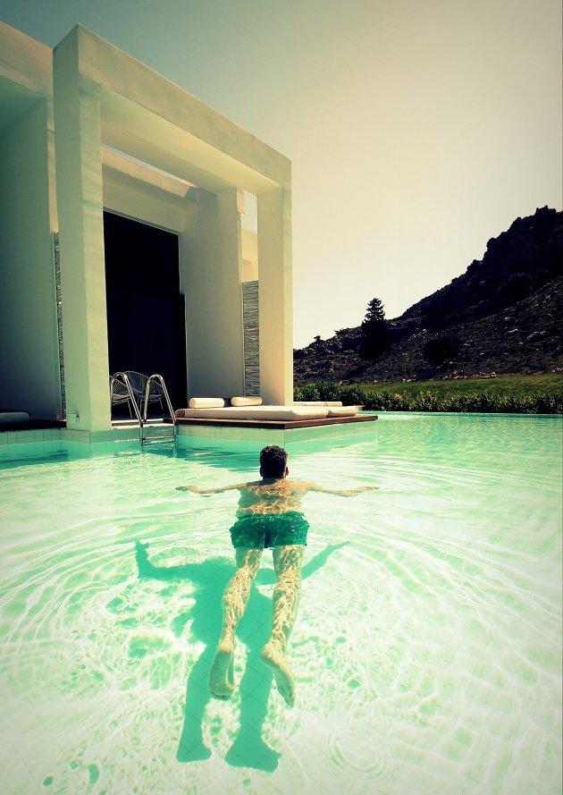 Relaxen @ Casa Cook Rhodes