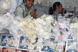 Voor de bruid