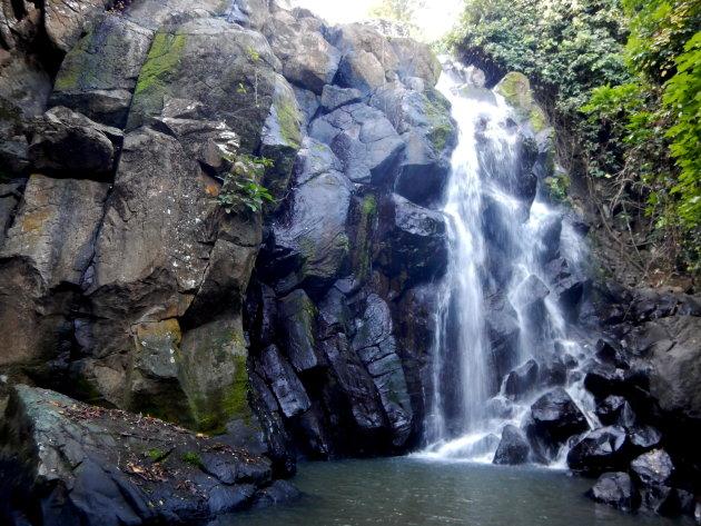 Nioumachoua waterval