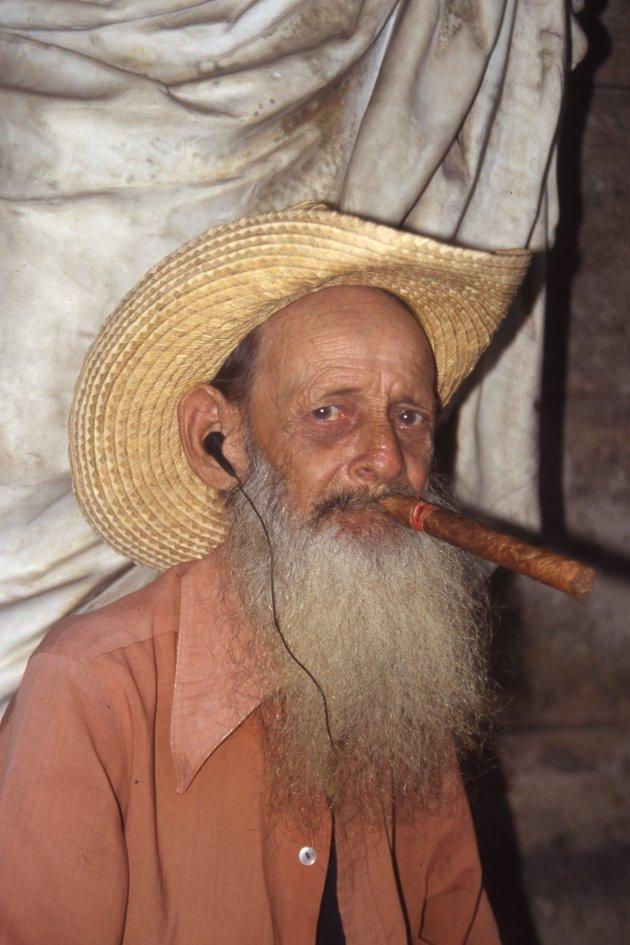 Sigarenverkoper