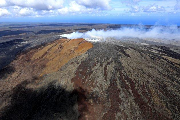 Kilauea vulkaan