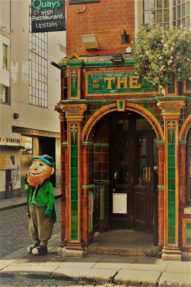 klanten werven in Dublin